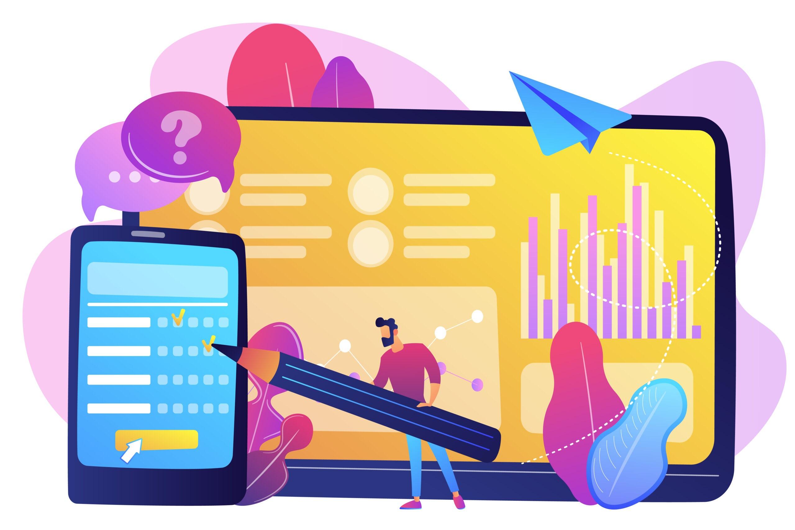5 razões para colocar um conteúdo rico atrás de um formulário