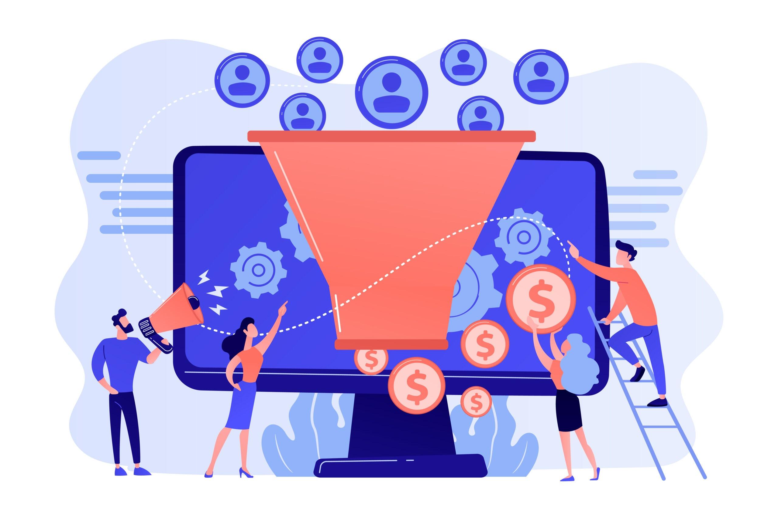 Como gerar valor com Leads telefônicos no marketing digital